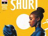 Shuri Vol 1 2