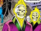 Skull Men