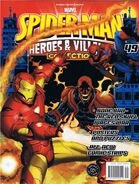 Spider-Man Heroes & Villains Collection Vol 1 49