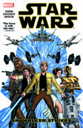 Star Wars Book I Skywalker Strikes Vol 1 1