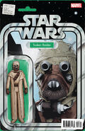 Star Wars Vol 2 8 Action Figure Variant Cover