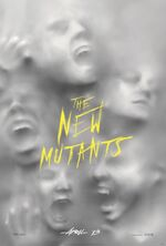 The New Mutants (film) poster 002