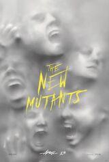 The New Mutants (film)