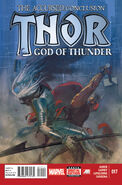 Thor God of Thunder Vol 1 17