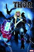Thor Vol 6 1 Solicit