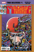 True Believers Iron Man 2020 - Arno Stark Vol 1 1