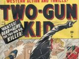 Two-Gun Kid Vol 1 4