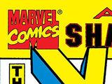 Uncanny X-Men Annual Vol 1 1992