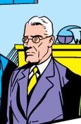 Van De Vere (Earth-616) from Marvel Mystery Comics Vol 1 28 0001
