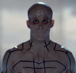 Wade Wilson (Earth-Unknown) from Deadpool 2 001