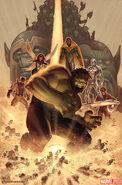 What If? World War Hulk Vol 1 1 Textless