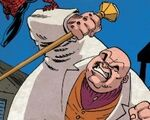 Wilson Fisk (Earth-16220) from Spidey Vol 1 10 001