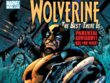 Wolverine: The Best There Is Vol 1 1
