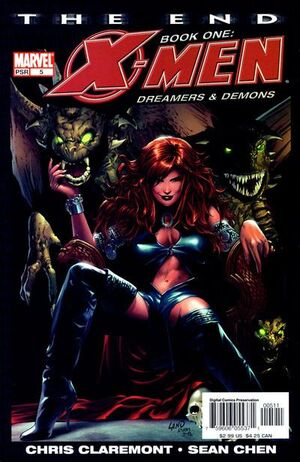 X-Men The End Vol 1 5