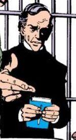 Albert Vito (Earth-616) from Fantastic Four Vol 1 233 0001