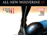 All-New Wolverine Vol 1 11