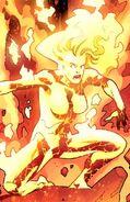Amara Aquilla (Earth-616) from New Mutants Vol 3 18 001