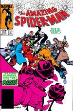 Amazing Spider-Man Vol 1 253