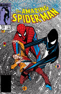 Amazing Spider-Man Vol 1 258