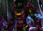 Annihilus (Earth-121698) from Fantastic Four (2005 video game) 001