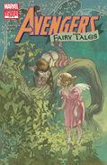 Avengers Fairy Tales Vol 1 3