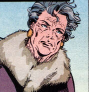 Beatrice Conners (Earth-616) from X-Factor 102 0001