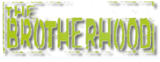 Brotherhood (2002) logo