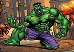 Bruce Banner (Earth-2108) from What If? Civil War Vol 1 1 0001