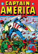 Captain America Comics Vol 1 22