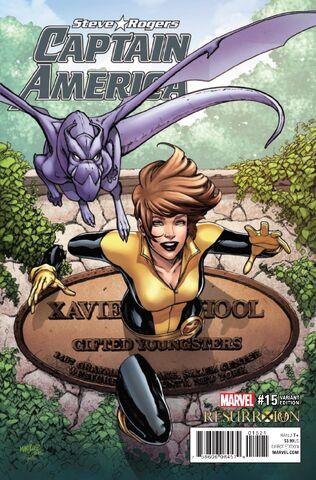 File:Captain America Steve Rogers Vol 1 15 ResurrXion Variant.jpg