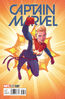 Captain Marvel Vol 9 3 McKelvie Variant