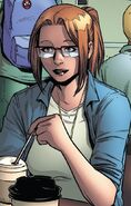 Carlie Cooper (Earth-616) from Amazing Spider-Man Vol 5 9 001