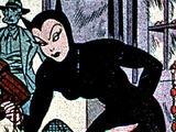 Cat-Woman (Earth-616)