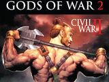 Civil War II: Gods of War Vol 1 2