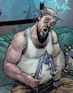 Cranio (Doug) (Earth-616) from Sentry Vol 3 2 002