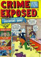 Crime Exposed Vol 2 3