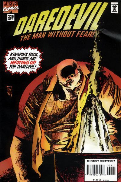 Daredevil Vol 1 339