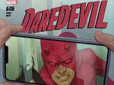 Daredevil Vol 1 606
