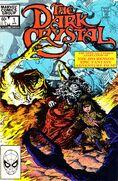 Dark Crystal Vol 1 1