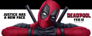 Deadpool (film) banner 003