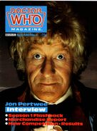 Doctor Who Magazine Vol 1 113