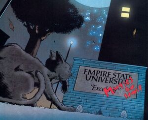 Empire State University from Chamber Vol 1 3