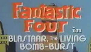 Fantastic Four (1978 animated series) Season 1 13