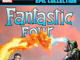 Epic Collection Vol 1 Fantastic Four 1