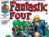 Fantastic Four Vol 3 31