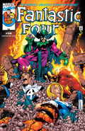 Fantastic Four Vol 3 36