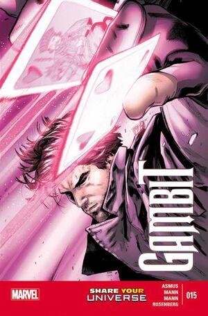 Gambit Vol 5 15