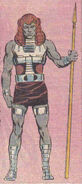 Geb (Earth-616) from Official Handbook of the Marvel Universe Vol 2 5 0001