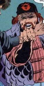 Harry Ulmann (Earth-616) from Nomad Vol 2 2 0001