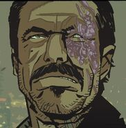 Hector Del Sol (Earth-616) from Punisher Vol 10 10 001